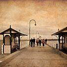 St Kilda Pier by pennyswork