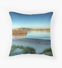 Douglas Quay - Alderney Throw Pillow