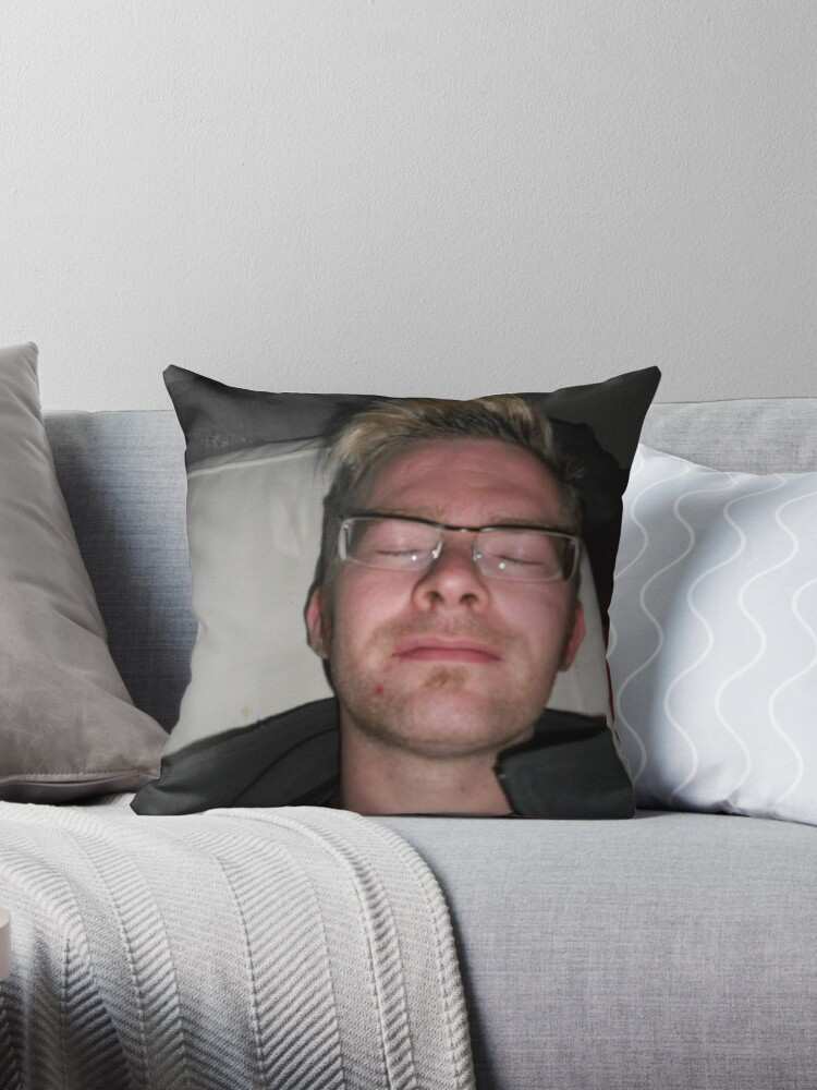 asleep by jedidiah morley