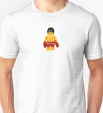 LEGO Lifeguard Unisex T-Shirt