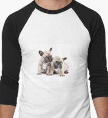 Frenchie Puppy Pals T-Shirt