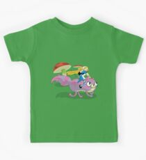 Adventure Time! with Alice and Chesh Kids Clothes