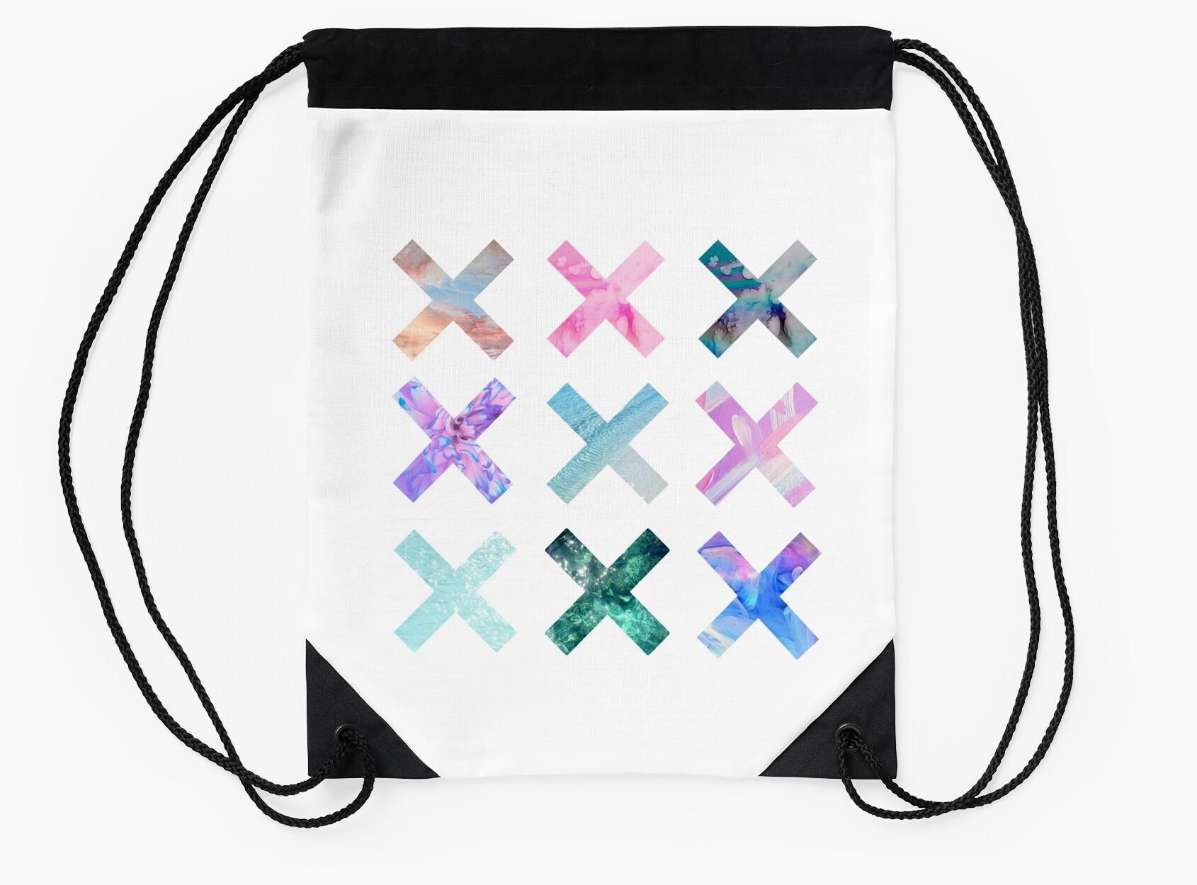 Tumblr x's design