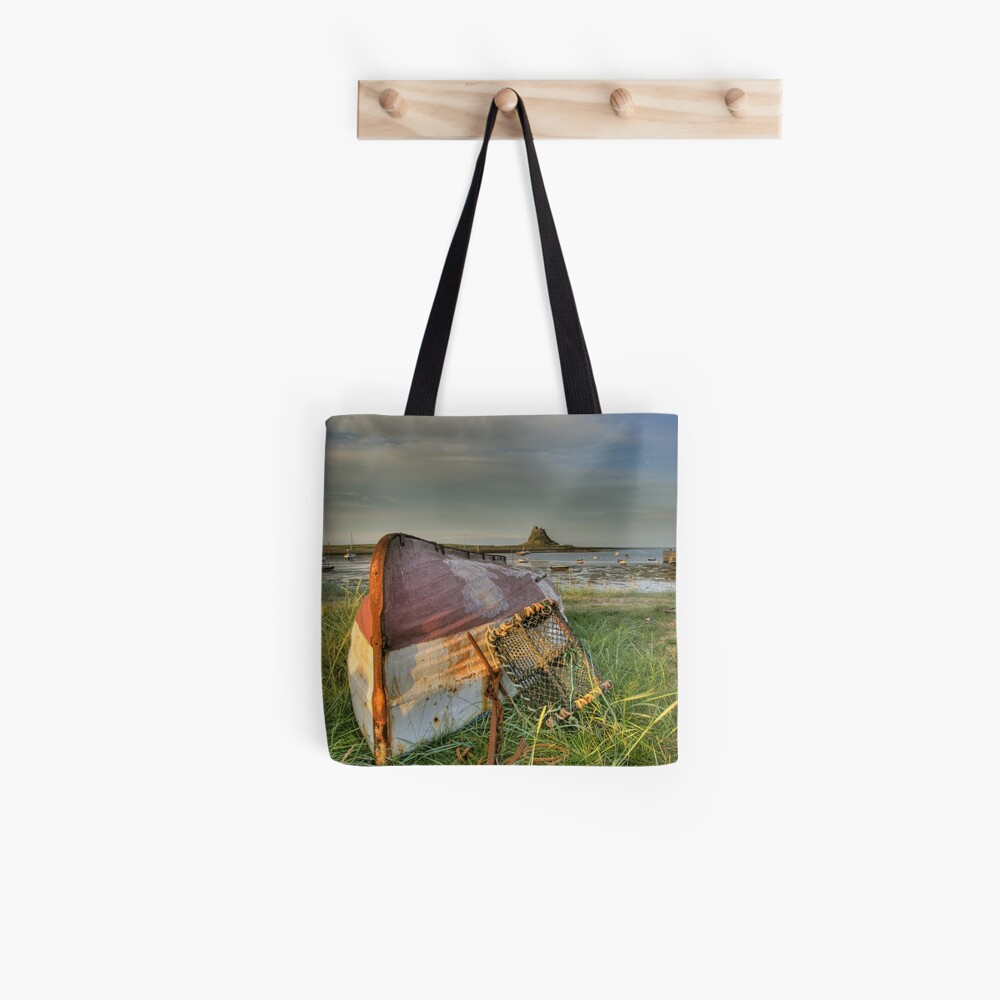 Upturn Tote Bag