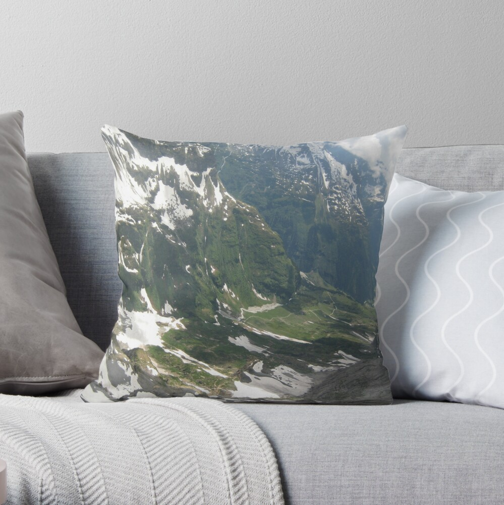 Alpino - Suiza Cojín