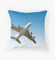 Super Jumbo Throw Pillow