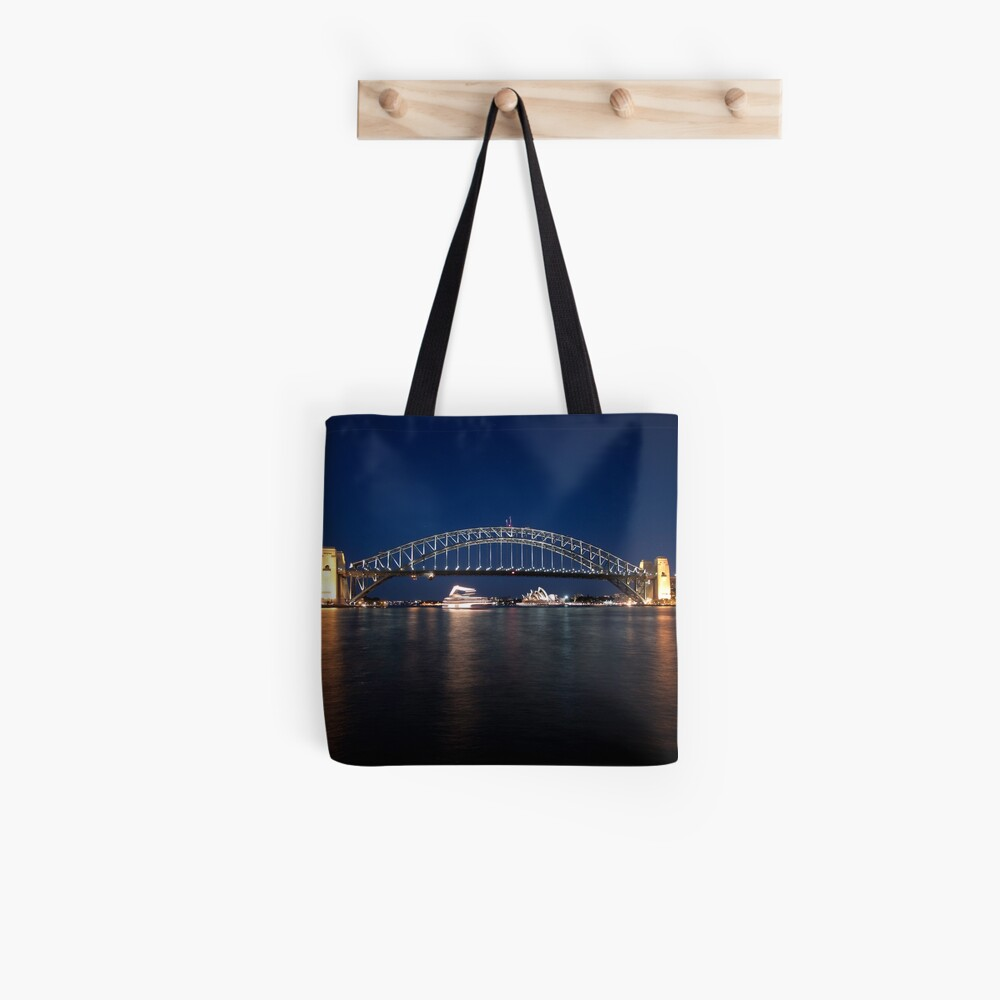 McMahons Point Tote Bag