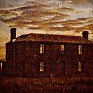 Dark House by pennyswork