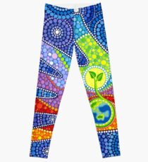 Earth Lover Leggings