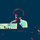 George Duke by Imagery