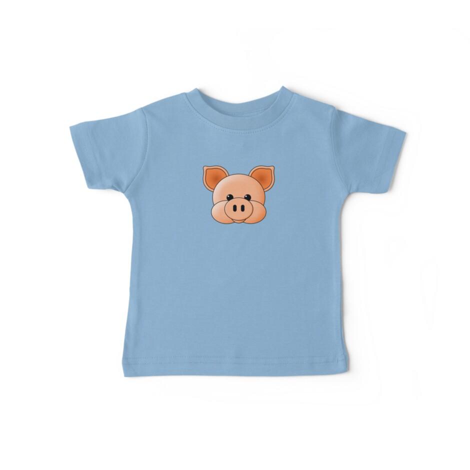 Piggy by Pig's Ear Gear