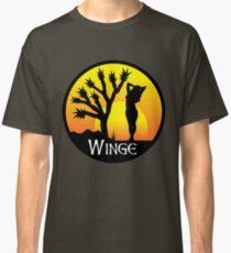 D Winge Shoot Shirt Classic T-Shirt