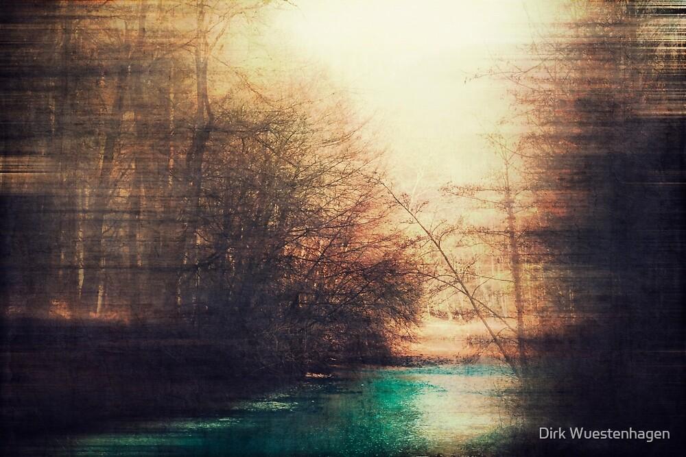 gold noise by Dirk Wuestenhagen