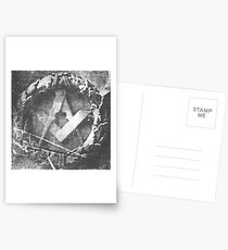 Freimaurer Postcards