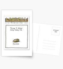 Landfill Postcards