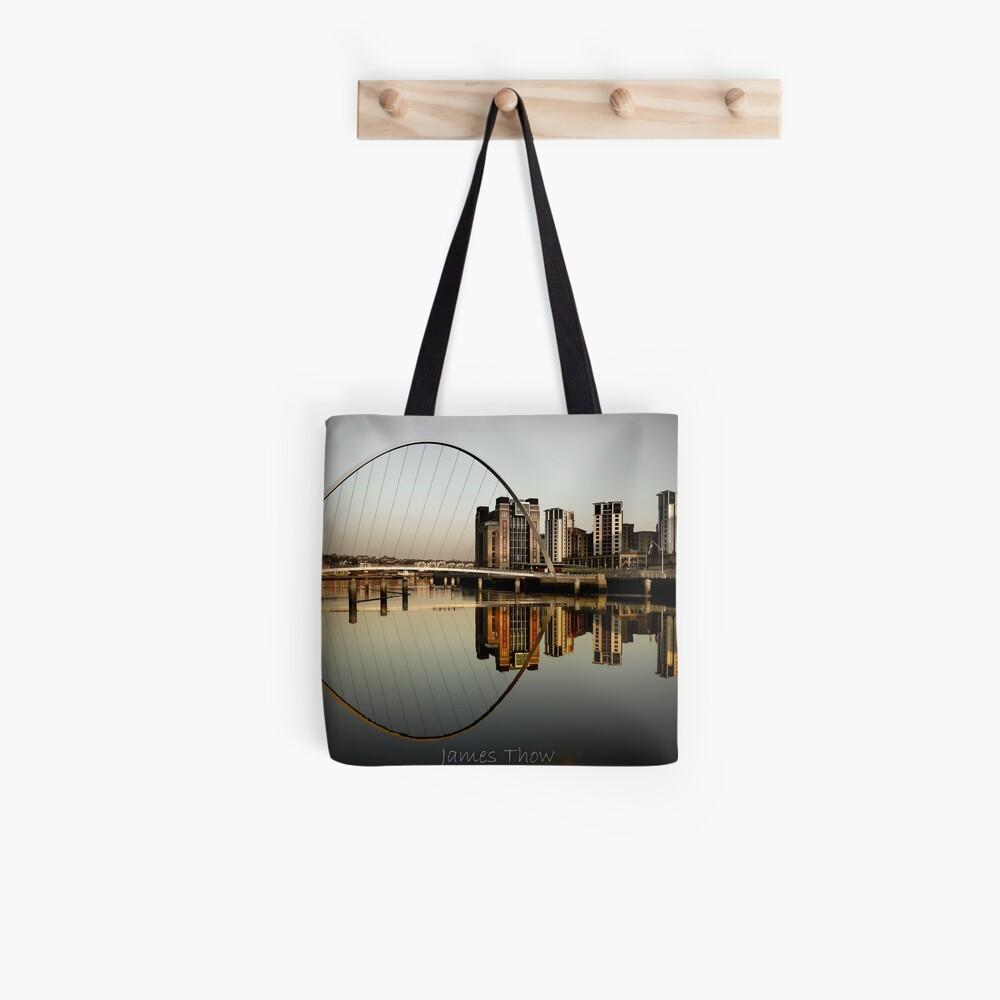 Millenium  Tote Bag