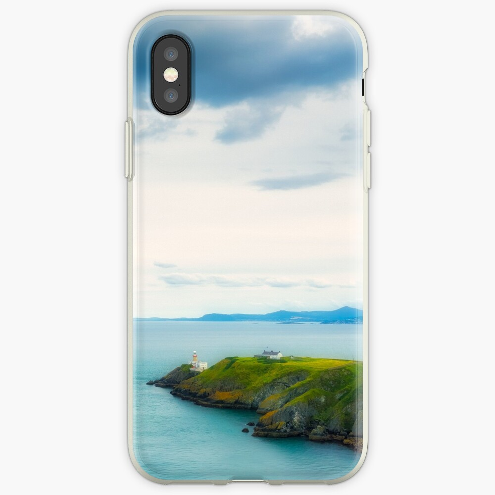 HOWTH 01 iPhone Case & Cover