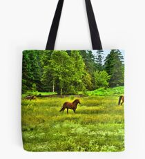 Classic Country Tote Bag