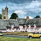Cavendish Suffolk  by mickyman13
