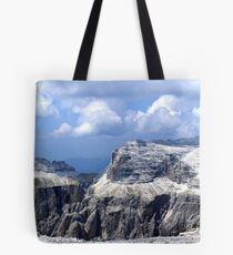 Bolsa de tela Dolomite Panorama