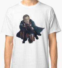 Neil Patrick Harris-NPH/HP Classic T-Shirt