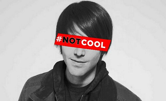 Quot Shane Dawson S Not Cool Movie Quot Poster By Sagemerchxo