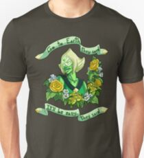 Go To Earth, They Said. Unisex T-Shirt