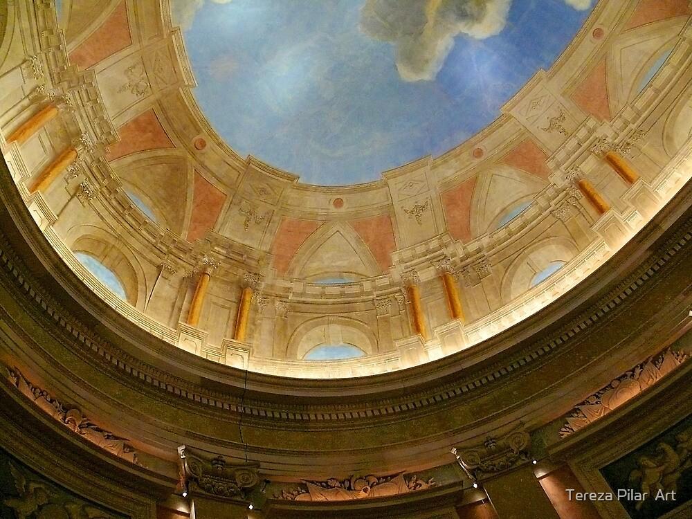 Palácio Nacional da Ajuda by terezadelpilar ~ art & architecture