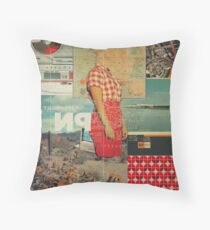 NP1969 Throw Pillow