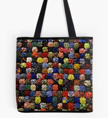 Handmade Amish Quilt Tote Bag