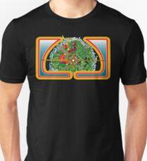 Classic Centipede Woodcut T-Shirt