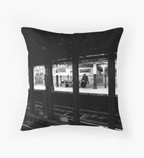 Cojín New York City Commuter