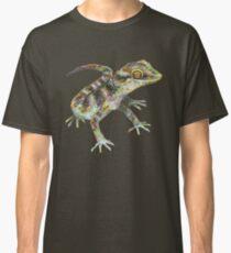 Bynoe's gecko painting - 2012 Classic T-Shirt