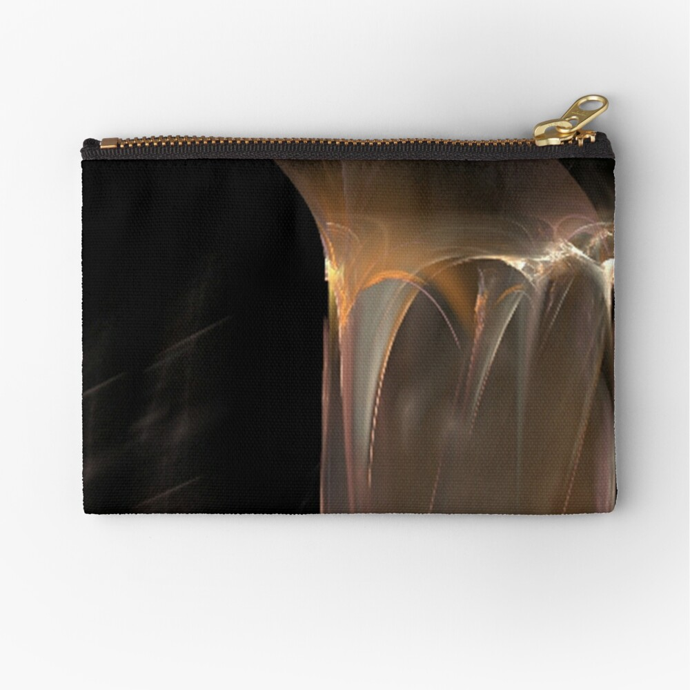 Syrup Zipper Pouch