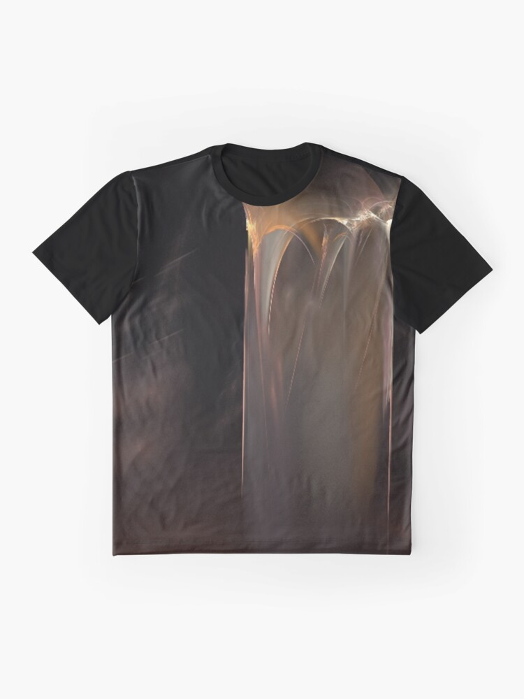 Alternate view of Syrup Graphic T-Shirt