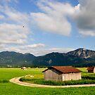 Countryside. Germany. 08. by Daidalos
