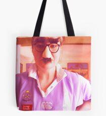 Odd family member  Tote Bag