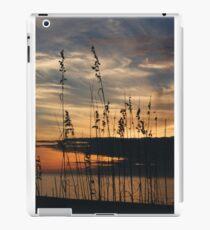 Vinilo o funda para iPad Sunset on Clearwater Beach