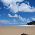 Squeaky Beach by Sarah Howarth [ Photography ]