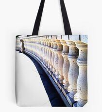 When does it end? Tote Bag