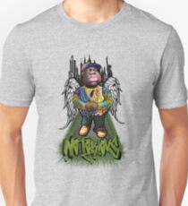 """Biggie Tribute"" T-Shirt"