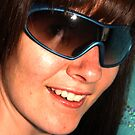 Sunglasses by BevsDigitalArt