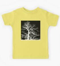 Lightning Tree Kids Tee
