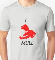 I love Mull Unisex T-Shirt