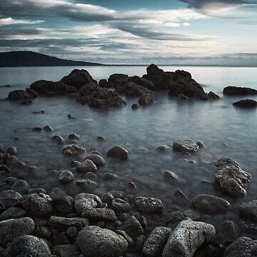 Cold Stone by SamSneddon