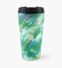 Evergreen the blues Travel Mug