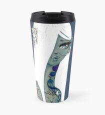Winter Spirit Travel Mug