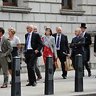 Ready to meet the Queen: London, UK by DonDavisUK