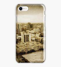 3604 Urban iPhone Case/Skin