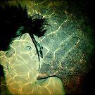 Self Portrait III - (Underwater Love Series) by geikomaiko